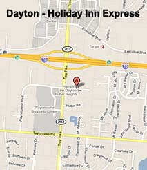 Dayton - Sep 9, 2011 (Fri)