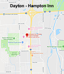 Dayton - Feb 21, 2019 (Thu)