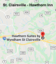 St.Clairsville - Jun 24, 2020 (Wed)